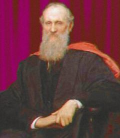 1. Image of Lord Kelvin, physicist, devised the Kelvin temperature scale